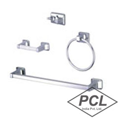 Zinc Castings – Bath Accessories